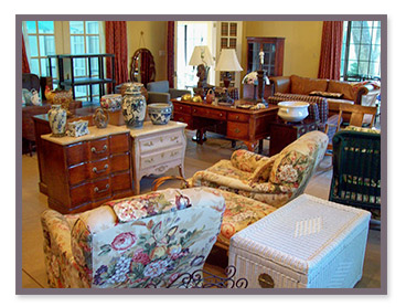 Estate Sales - Caring Transitions of Palm Harbor